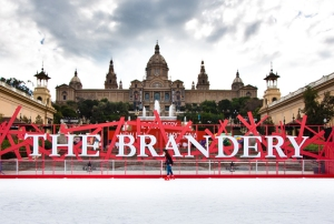 Mercy Guzman, The Brandery, H Magazine, Barcelona, The Visual Corner, Stand, Artidi