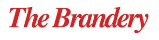 The Brandery, Barcelona, Mercy Guzmán, Stand, Diseño