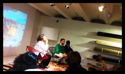 Nani Marquina, Erwan Bouroullec, Alfombras, Tradición, Pakistán, Lana, Diseño textil, Tapiceria, Decoración, Interiorismo, Bouroulec, The Visual Corner, Mercy Guzmán