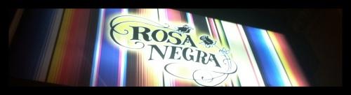 Rosa Negra, Restaurantes, Barcelona, Mejicano, Mexico, Kitsch, Lorena Zertuche, Interiorismo, Mercy Guzmán, The Visual Corner