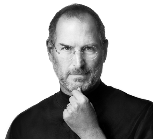 Steve Jobs, Apple, Diseño, Ipad, Iphone, visionario