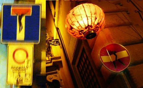 Roma, escaparates,fotografía, puente del amor, edificios curvos, arquitectura romana, la cuidad el amor, la cuidad eterna, mini, vespa, señaletica, iconografía, diseño gráfico, motos, edificios, monumentos, trasterevere, forntana de trevi, the visual corner, mercy guzmán