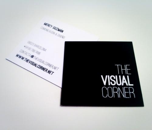 Imagen corporativa, diseño gráfico, design, pymes, emprendedores, Mercy Guzmán, Logo design, logotipo, tarjetas cuadradas, laminado mate
